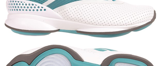 Reebok'tan fit yapan ayakkabı