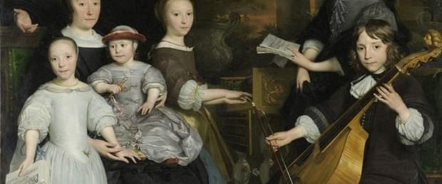 Rembrandt ve Çağdaşları İstanbul'da