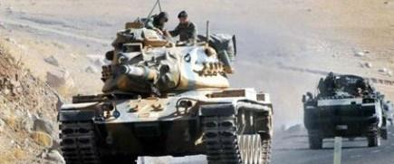 Reuters: Tanklar Haftanin'e ilerliyor