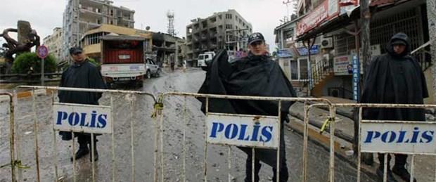 Reyhanlı'da 13 gözaltı