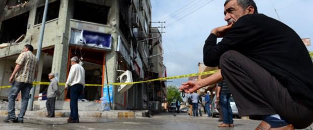 Reyhanlı'da ölü sayısı 50'ye ulaştı