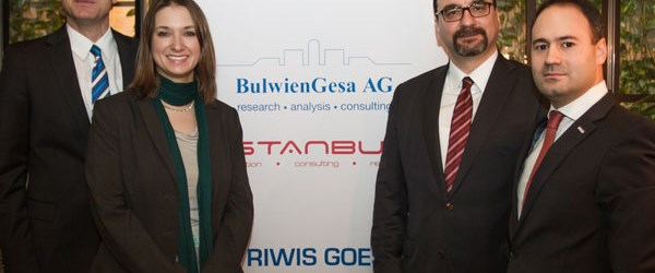 RIWIS Türkiye Ocak 2013'te hizmette