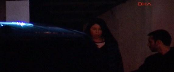 Rıza Sarraf avukatı ile görüştü