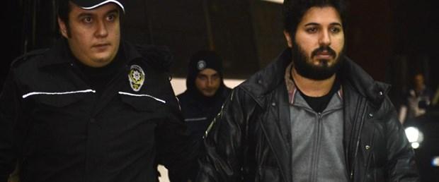 Rıza Sarraf'tan Kılıçdaroğlu'na dava