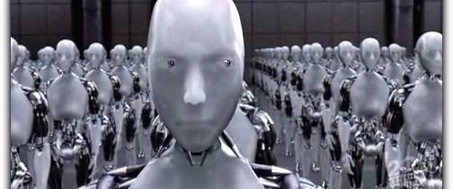 Robot öldürürse kim suçlu