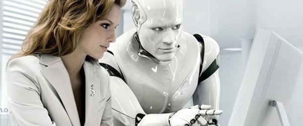 Robotlar işsiz mi bırakacak?