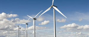 Romanya'da rüzgar enerjisi atağı