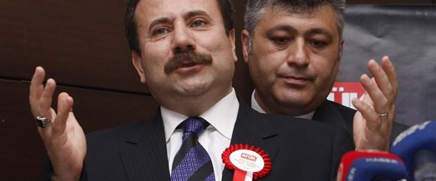 RTÜK Başkanı Akman: Davet gelmedi