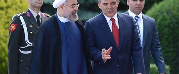 Ruhani Ankara'da