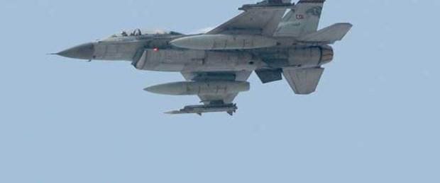 Rus uçaklarına önleme