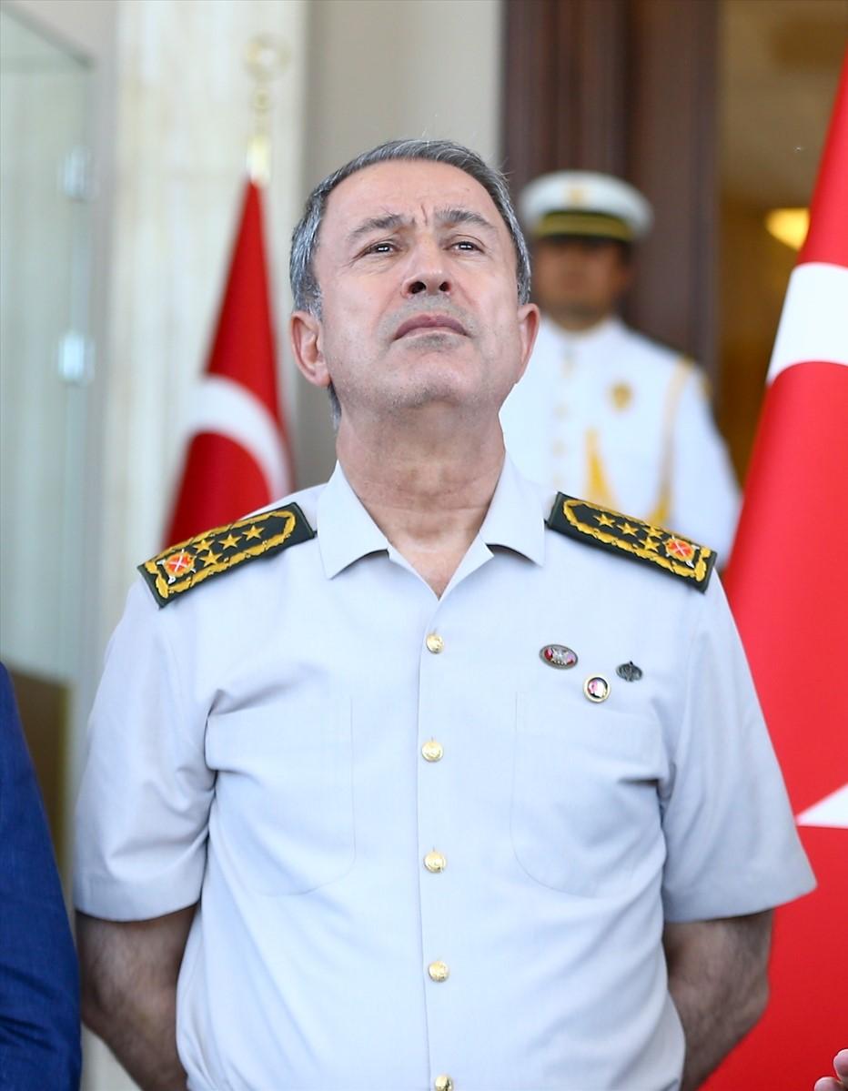 Başbakan Yıldırım: Ankara semalarında uçan her uçak füzeyle indirilecek 41