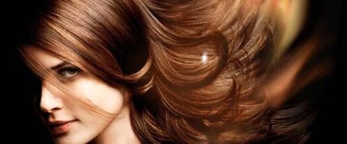 Saç renginde doğaya dönüş