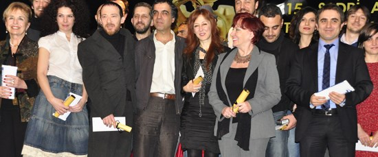 Sadri Alışık Ödülleri adayları belli oldu