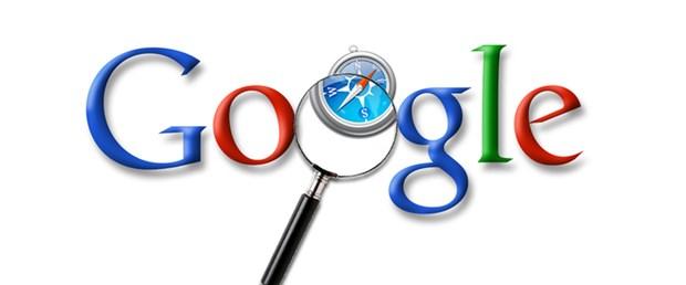 'Safarigate' Google'ın başını ağrıtacak