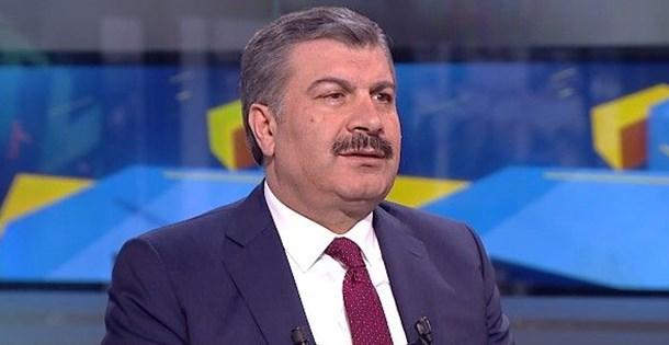 Sağlık Bakanı Koca: Hedeflenen 32 şehir hastanesinden dokuzunu açtık
