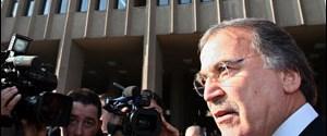 Şahin: YARSAV yargıyı temsil etmiyor