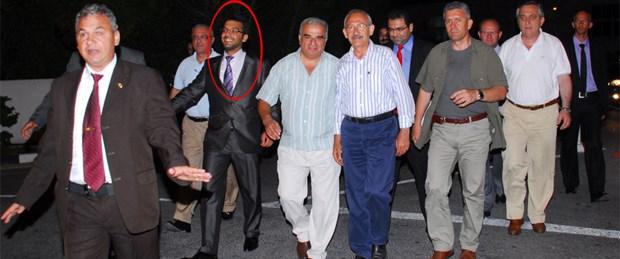 'Sahte danışman' Kılıçdaroğlu'na soruldu