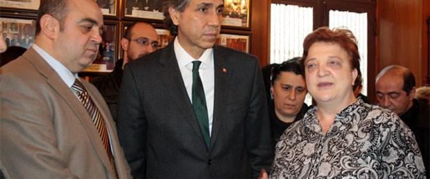 'Saldırılar Ermenilere yönelik değil'