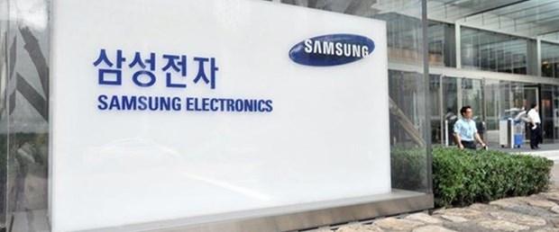 Samsung özür diledi
