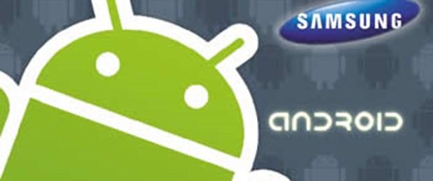 Samsung, üç Android hazırlayacak