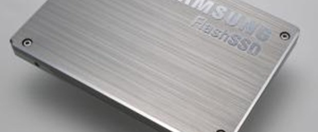 Samsung'dan çevreci SSD
