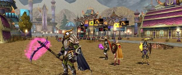 Samsung'tan ücretsiz online oyun