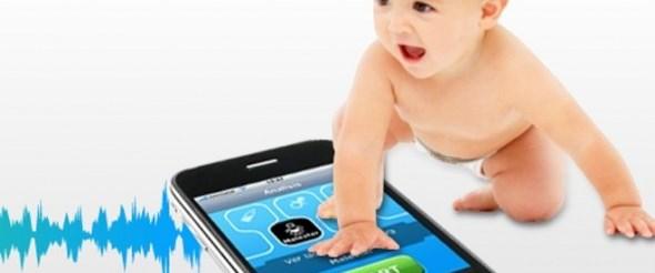 Saniyede satılan iPhone doğan bebekten fazla