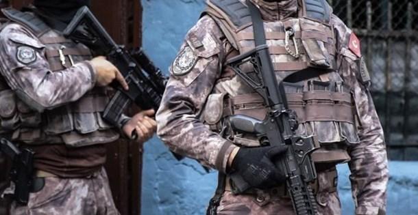 Şanlıurfa'da PKK ve DAEŞ operasyonu: 33 tutuklama