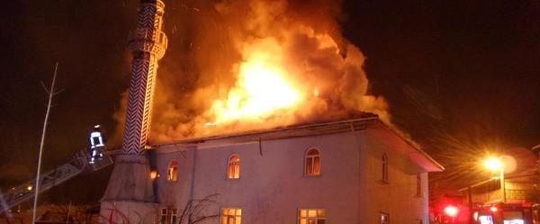 sapanca yangın cami030116.jpg