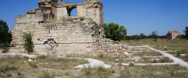 Saray kazısında sultanlara ait eşyalar bulundu