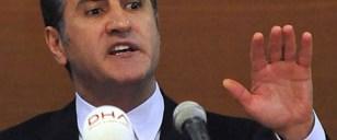 Sarıgül: CHP'nin amacı gündem değiştirmek