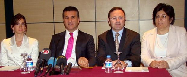 Sarıgül: CHP'yi destekleyeceğiz
