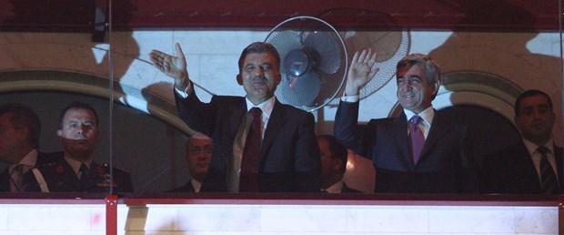 Sarkisyan: Sınır açılmazsa maça gelmem