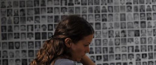 Savaşa tanıklık eden hikayeler