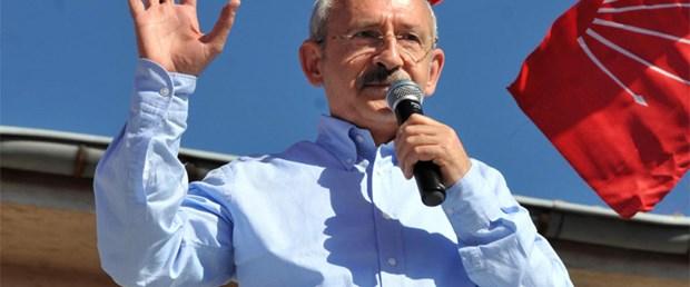 Savcı 'yok' Kılıçdaroğlu 'var' diyor