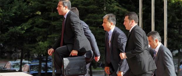 Savcılar MİT'çiler için Başbakan'a gidecek!