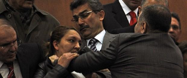 Savcıyla tartışan kadın polis açığa alındı