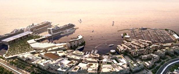 Seaport'un filmi yayınlandı