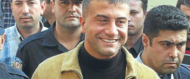 Sedat Peker'e bir hapis cezası daha