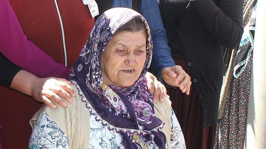 Fadimeana Halisdemir