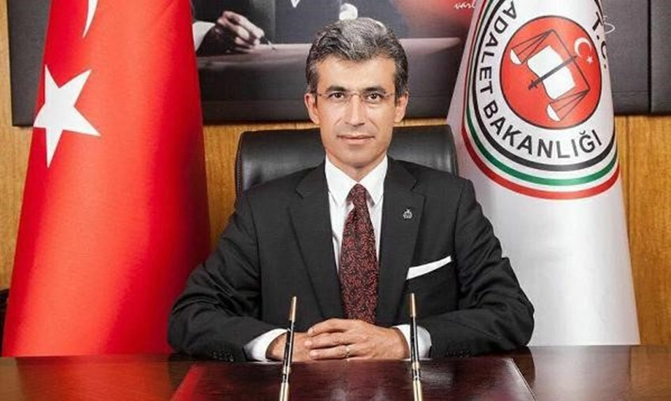 Cumhuriyet Başsavcısı Mustafa Alper