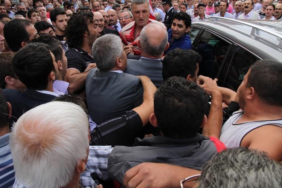 Samsun- J.Er Hasan Hüseyin Aydoğdu