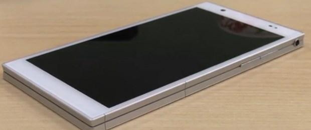 Sekiz çekirdekli Android phablet