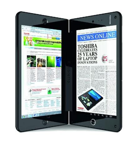 Toshiba Libretto
