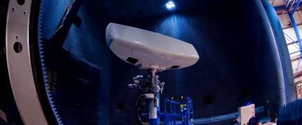 Sesten hızlı hedefleri takip eden radar