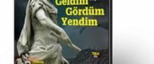 Sezar tarihi sözünü Anadolu'da söyledi