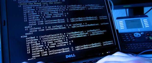 Siber saldırıya askeri müdahale