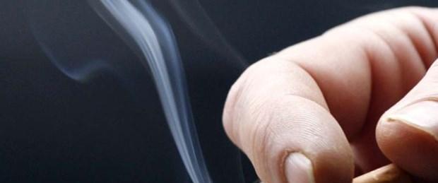 Sigara yangınların başlıca sebebi