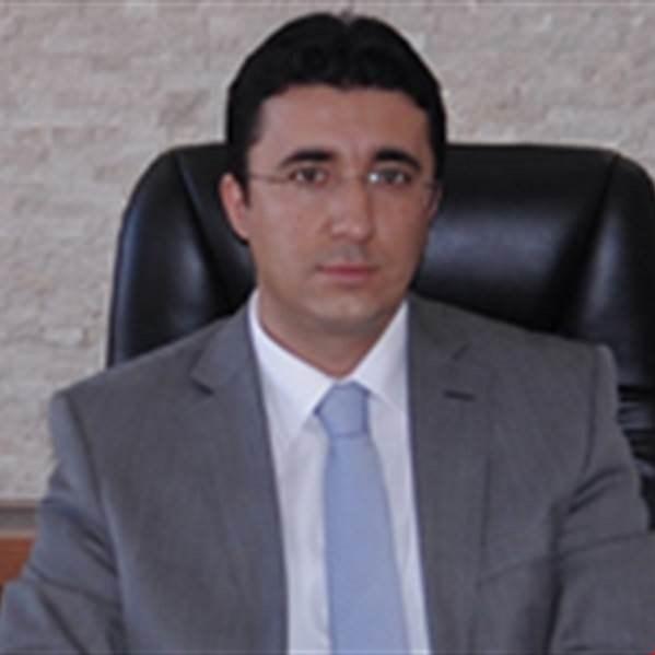 Kaymakam Mehmet Kocabey