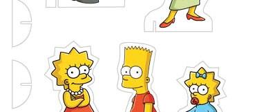 Simpson ailesi aranıza katılıyor